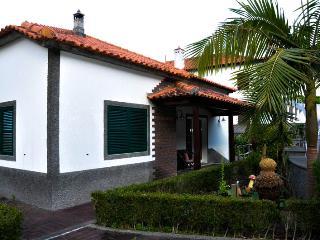 Casa da Ponte de Pedra, São Vicente
