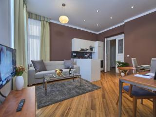 Old Town - Executive Studio | Masna Residence, Prague