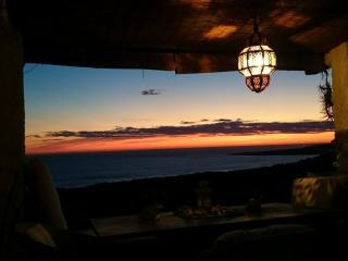 Casa Romántica Playa Bolonia Tarifa