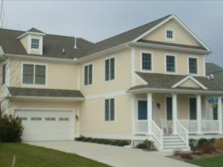 Bayside Resort/Golf-4BR+Loft-2 Mstrs-Close to Pool, Fenwick Island