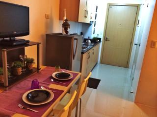 1 bedroom fully furnished condo, Mandaluyong