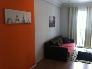 Apartment in the Olympic Region