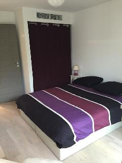 Room 2 with double bed or 2 twin singl beds