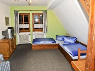 Ferienwohnung 1 Schäferhof, Spalt