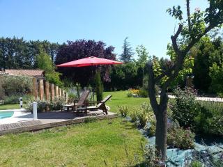 La Lézardine : Gite aux portes du Luberon, L'Isle-sur-la-Sorgue