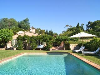 Charming Provencal St Tropez Villa near the beach