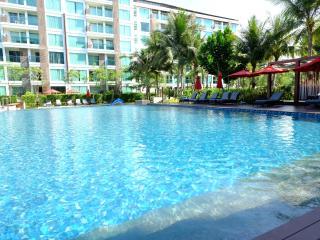 Amari Residence 1 Bed Pool View