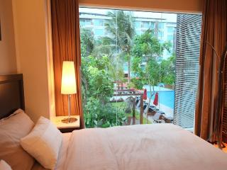 1 Bedroom Modern Style Pool View in Takieb City Center Hua Hin