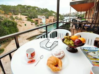 BOIRA - Property for 4 people in Calo d'en Boira (Santanyi), Cala Figuera