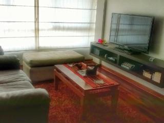 Apartment in Miraflores, Lima