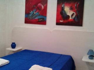Casaulente Mare - Camera Azzurra