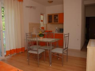 Apartment Arbia 3 for 4-6 persons with sea view