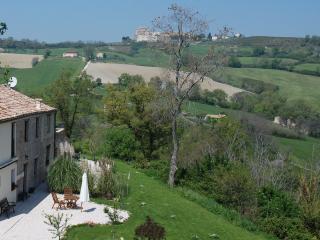 Casa Lucia - Whg Barchi, Sant'Ippolito