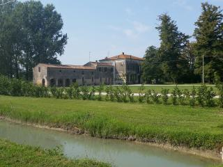 Corte Malpensata, Mantua