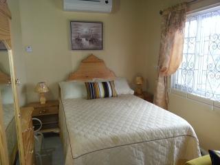 Sea View Double Room in Luxury Villa (2 of 2)