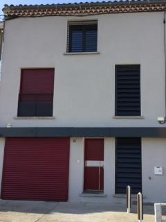 Agde town house appartment
