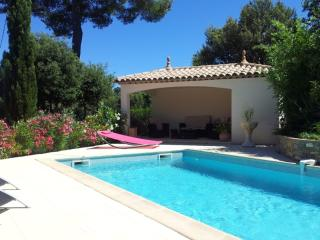 Des Pontes - Callas 5 bedrooms open views