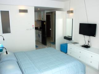 Studio 26 sq.m with kitchen in Samui. RePlay Condo, Bophut
