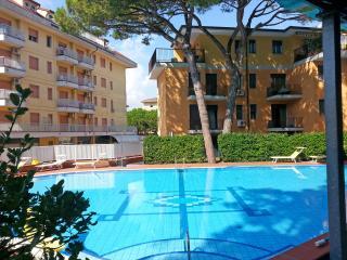 Appartamento 3-4 persone con piscina con lettini, Eraclea Mare