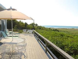 Sweeping Bay Views, Privacy, Two Kitchens: 071-O, Orleans