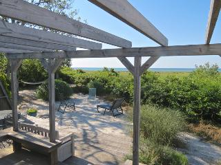 Striking Bay & Crosby Landing Beach Vista--168-B, Brewster