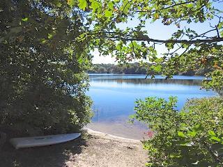 Beach, Kayaks, SUPs - Pristine Orleans Lake:018-OM