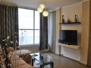 Israel Luxury Apartments 2 rooms, Bat Yam
