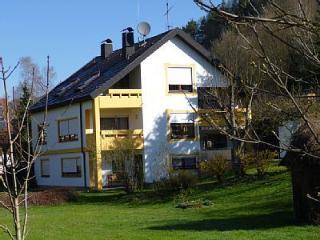 Ferienwohnung Helga Leicht, Heiligenstadt