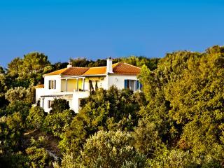 Villa in a fairyland, Skiathos, Skiathos Town