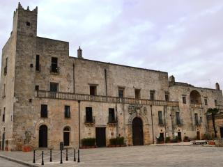 Castello Risolo Specchia