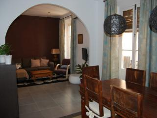 Apartamento con encanto, centro. RTA: VFT/GR/00333, Granada