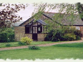 The Garden Chalet, East Meon