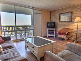 220 - 2Bdrm Split - GulfFront, Port Aransas