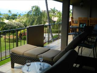 Maui Westside Properties: Maui Eldorado One Bedroom/Two Bath D206, Lahaina