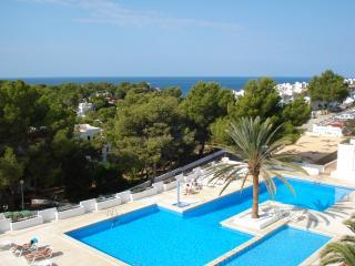 Coralmar Cala Tarida Ibiza