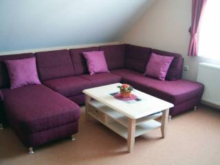Vacation Apartment in Günzburg - 969 sqft, quiet, comfortable, 8 minutes far away to legoland (# 7040), Gunzburg