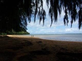 Anini Kama`aina Hale, Kilauea