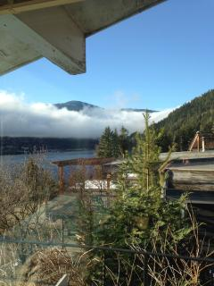 Sweet Retreat on Kootenay Lake, Nelson