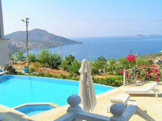 A fabulous apartment - Lily in Kiziltas, Kalkan