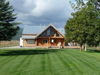 The Roost Lodge, Kalispell