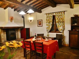 casa latanza Rosmarino, Castiglione del Lago