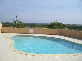 Villa Louisiane, Serignan