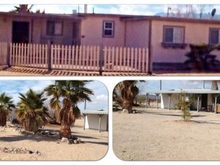 Casa De Olivia, Twentynine Palms