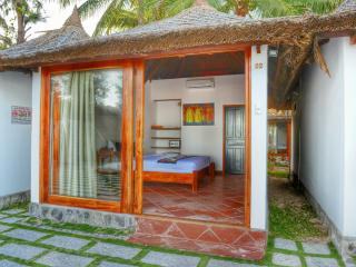 Ananda Beach Front Bungalow