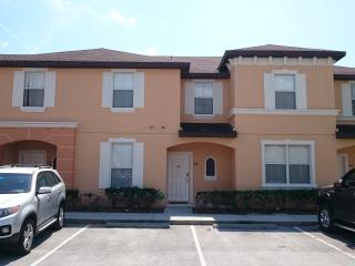 Regal Oaks Resort Townhouse - Kissimmee Florida