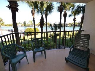 Lands End 1-206- Beautiful 2 BR Bay View Condo with Two Private Balconies!, Treasure Island