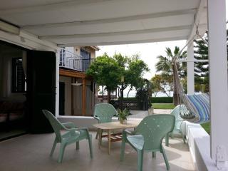 beach apartment, Larnaka City