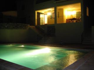 Villa Meyria, Callas