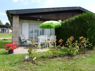 Résidence Les Coquelicots villa n°17, Treignac