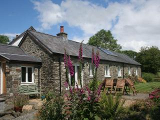 Cwt Mochyn, Banceithin Farm and Holiday Cottages, Llanon